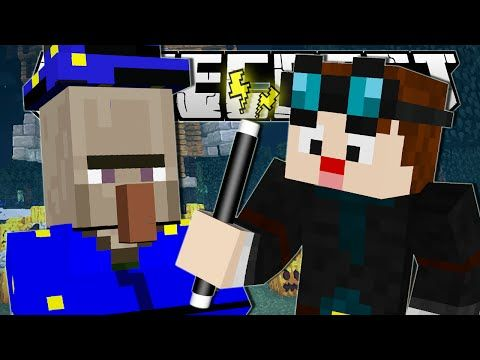 Minecraft dantdm 39 s majik show custom map youtube - Diamond minecart theme song ...