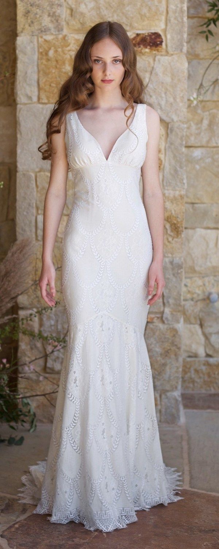 Best wedding dresses of 2018  The Best Wedding Dresses  from  Bridal Designers  Pinterest