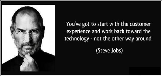 start the customer experience quote jobs inspiration