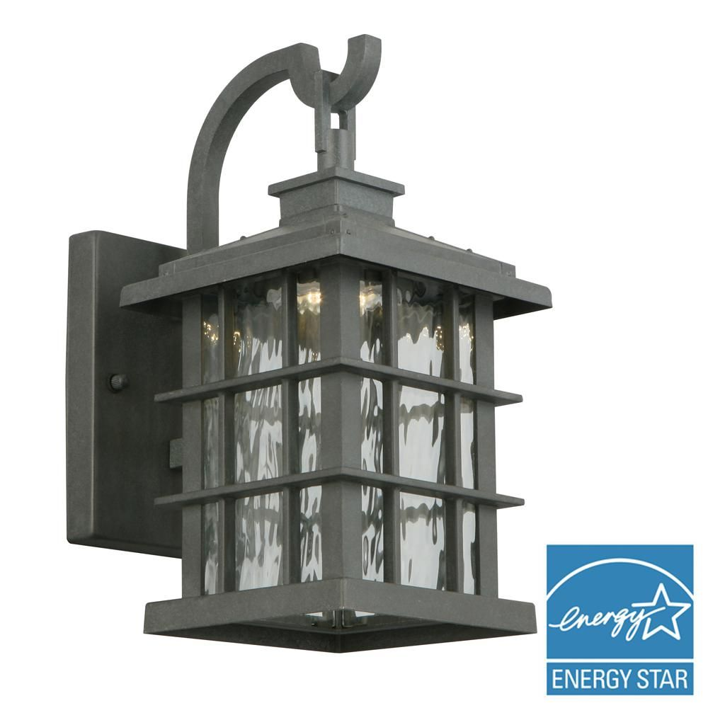 Home Decorators Collection Summit Ridge Collection Zinc Outdoor