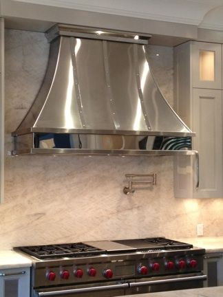 Pin By Bloomsbury Designs On Kitchen Hoods Kitchen Vent Hood Kitchen Cabinet Design Diy Outdoor Kitchen
