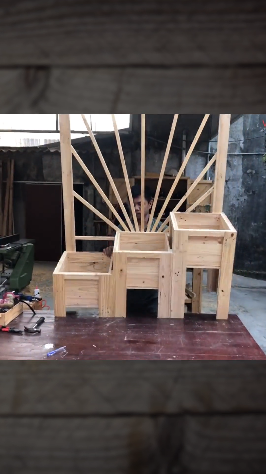 Amazing woodworking projects | Make 16,000 projects with step by step.....