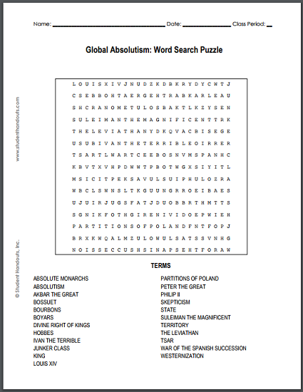 This is a graphic of Geeky Crossword Puzzles for High School Students Printable