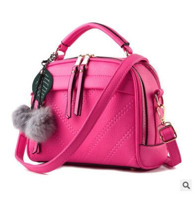 2017 New free shipping women messenger bags lady cute handbags ...