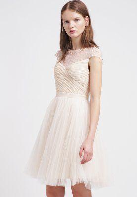 Kleid lang zalando