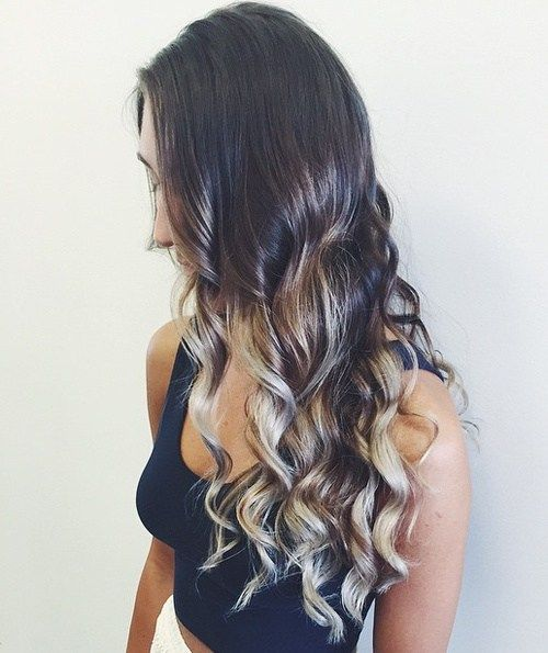 40 Glamorous Ash Blonde And Silver Ombre Hairstyles Blonde Hair