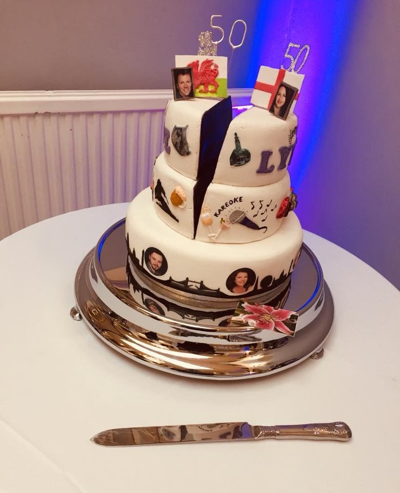 36+ Birthday cake with name and photo for husband ideas in 2021