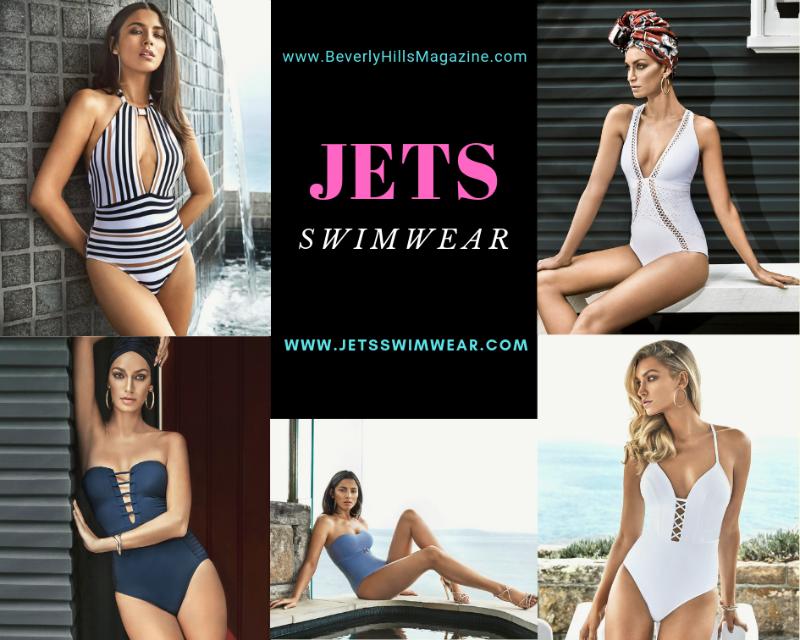 e4ae67863cade Fashion World: JETS Swimwear #fashion #style #swimsuits #bathingsuits #shop  #clothing #fashionworld #shopping #beverlyhills #bevhillsmag # ...