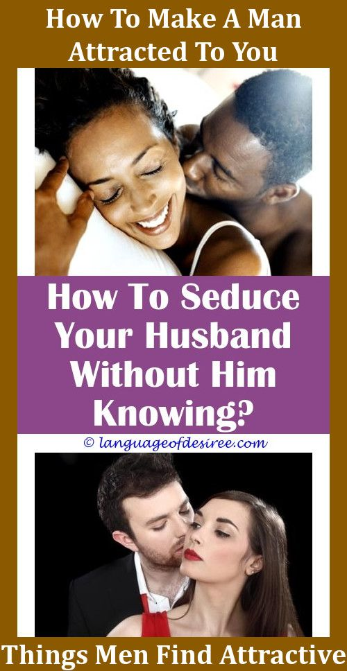 How to keep him attracted to you