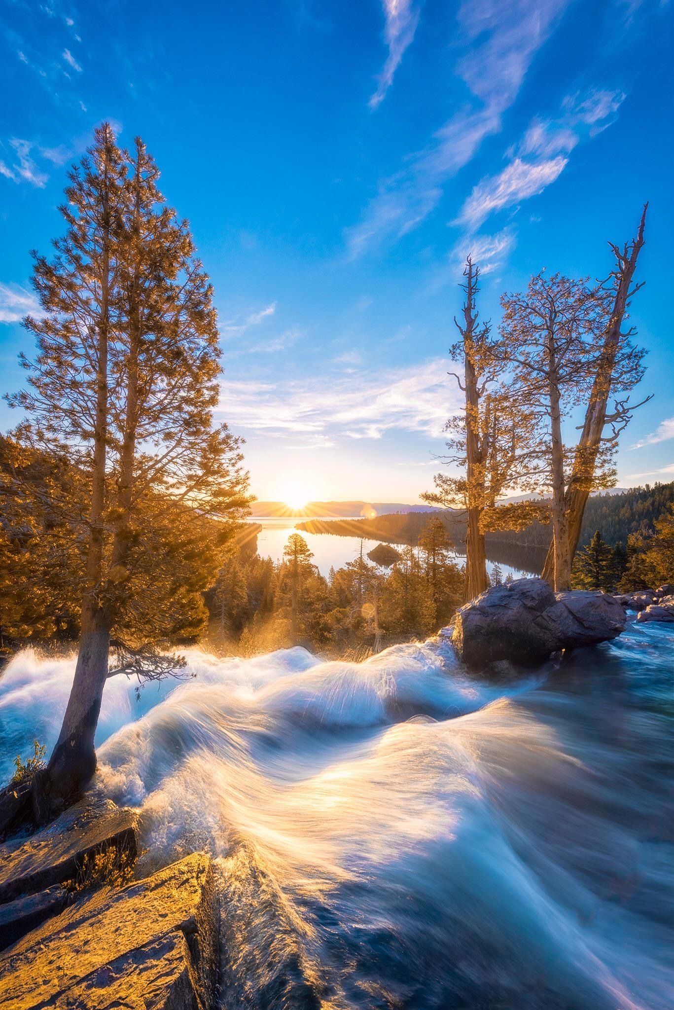 Pin By Marcia Allen On Nature Lake Tahoe Ca Landscape Photography Lake Tahoe