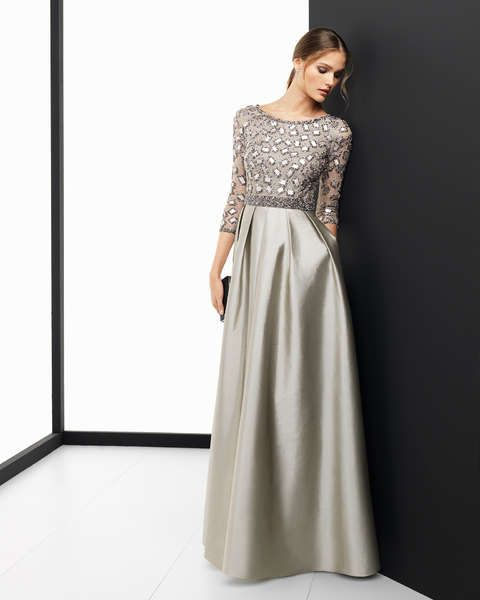Rosa Clarás 2018 Evening Dress Collection: Its Your Big Day Too