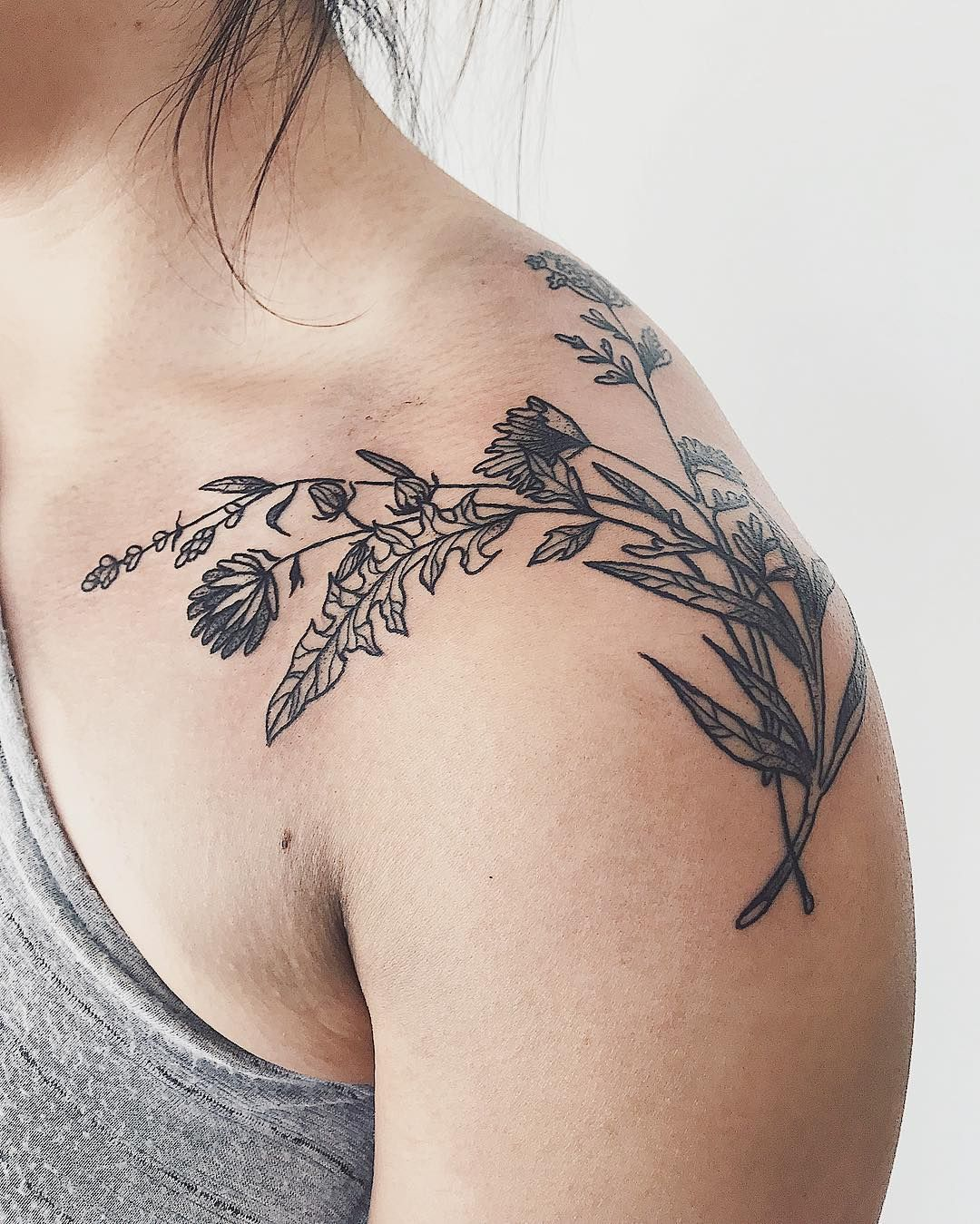 10 Popular Tattoo Placements That Look Good on Everyone - FabFitFun