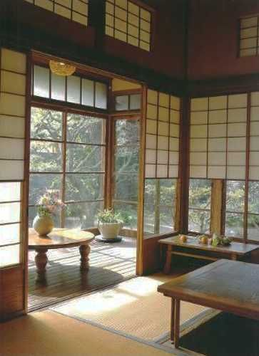 Living Room Design Ideas Brown And Green In 2020 Japanese Style