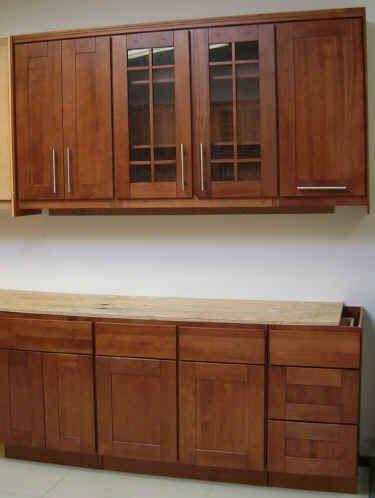 1000+ images about kitchen cabinets on Pinterest   Honey oak ...