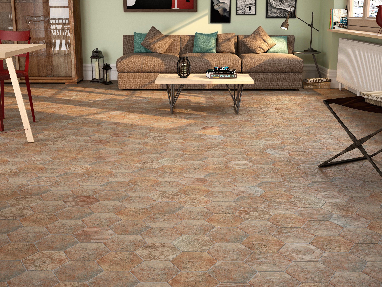 Designer Floor Tiles From Ape Grupo