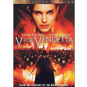 V For Vendetta Dvd Walmart Com In 2021 V For Vendetta Movie V For Vendetta Vendetta