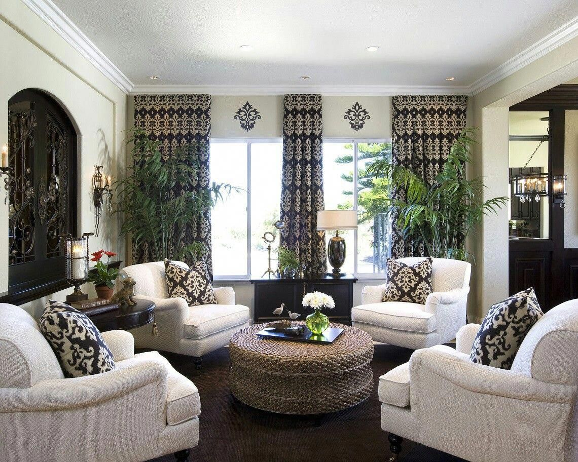 And If You Want To Devote A Long Time And Effort You Can Also Turn The Location Listed Below Yo Traditional Family Rooms Formal Living Rooms Livingroom Layout Traditional formal living room