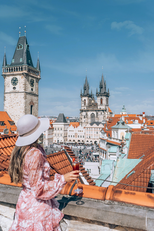 Terasa U Prince Prague Travel Travel Prague