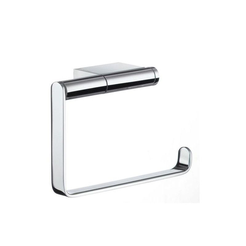 Smedbo Air Toilet Roll Holder Toilet Roll Holder Wall Mounted