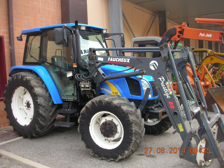 annunci di trattori agricoli usati vai su