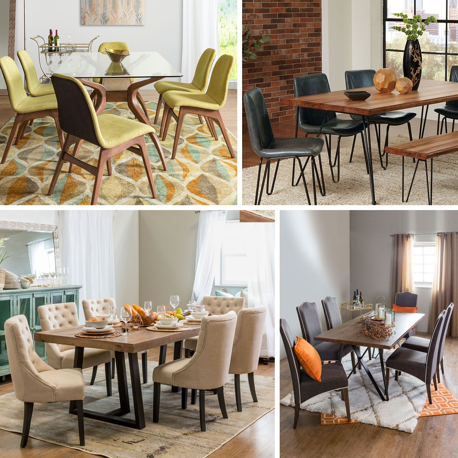 Update Your Dining Room With Modern Dining Tables Dining Room Design Dining Room Furniture Dining Room Decor #teak #living #room #furniture