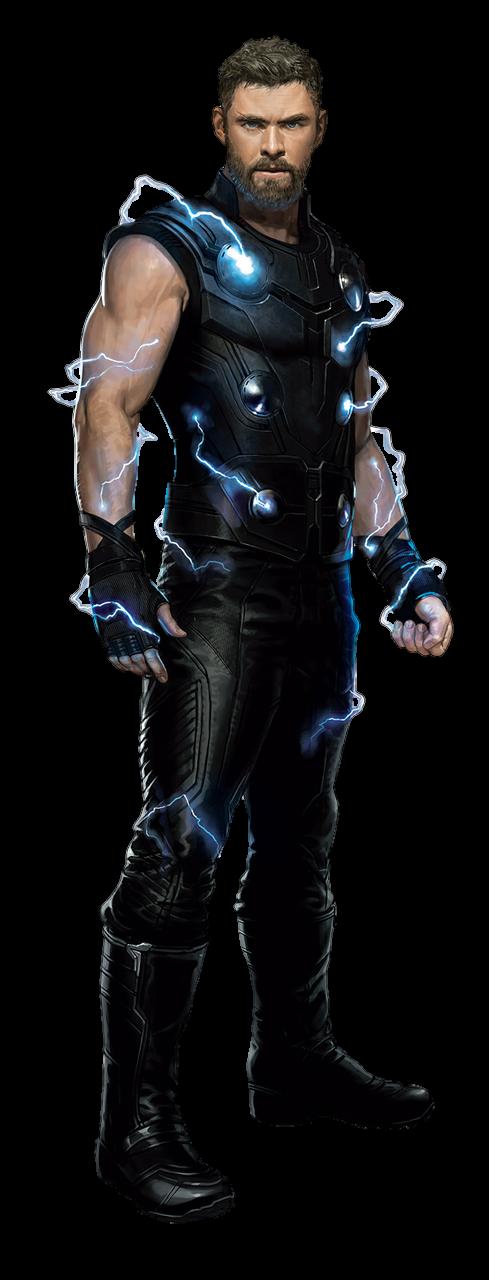 Avengers Infinity War Thor Png By Https Www Deviantart Com Metropolis Hero1125 On Deviantart Marvel Thor Marvel Superheroes Avengers