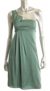Giorgio Armani Green Dress $684
