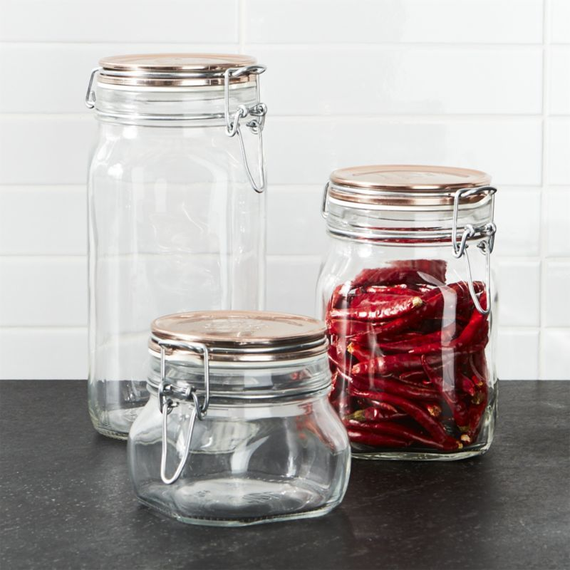 These Iconic Air Jars