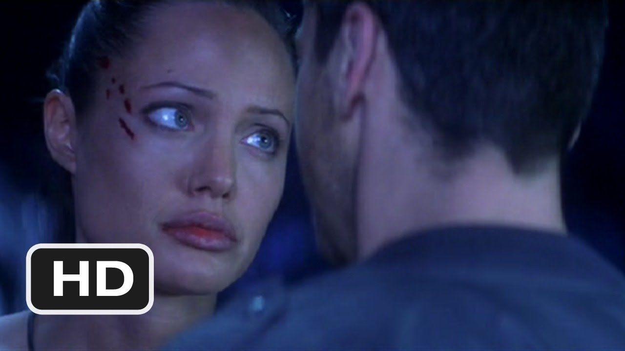 Lara Croft Tomb Raider 2 (9/9) Movie CLIP - Lara's Choice (2003) HD