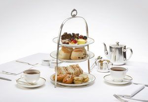 Afternoon Tea at Harrods for Two from Buyagift (58 pounds)