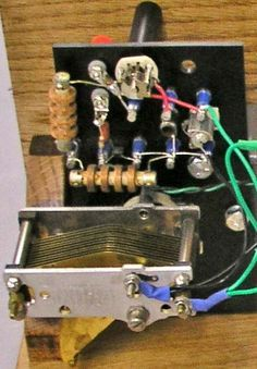 Crystal Radio Page