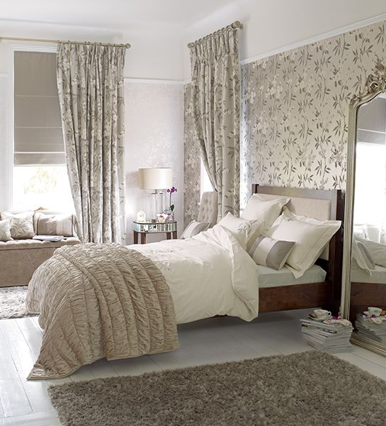 Pin By Ashley Towner On Bedroom Ideas: Bedroom Decor, Home Furnishings, Bedroom