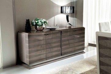 Monaco Buffet By Alf Da Fre Italian Furniture Modern