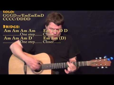 A Thousand Years (Christina Perri) Strum Guitar Cover Lesson with ...
