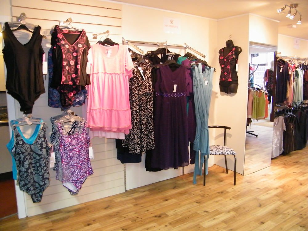 32105053cb clothes shop | Photo: Brandy's - A New Ladies Clothes Shop In Wick ...