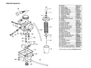 suzuki gn 125 service manual