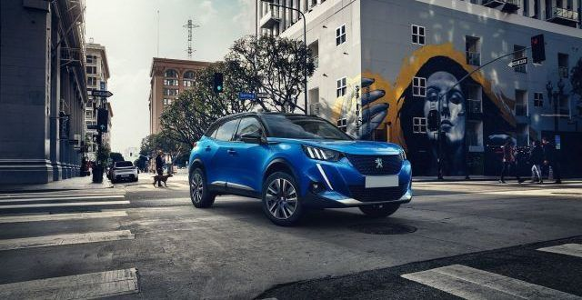 2020 Peugeot 2008 Review Specs Price With Images Hybrid Car