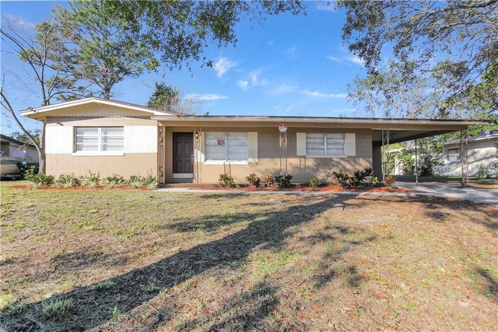 Cool 1924 Rockwell Rd Orlando Fl 32808 Home For Sale Florida Home Interior And Landscaping Transignezvosmurscom