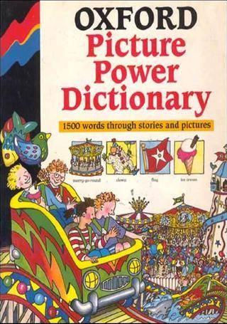 ผลการค้นหารูปภาพสำหรับ Oxford Picture Power Dictionary