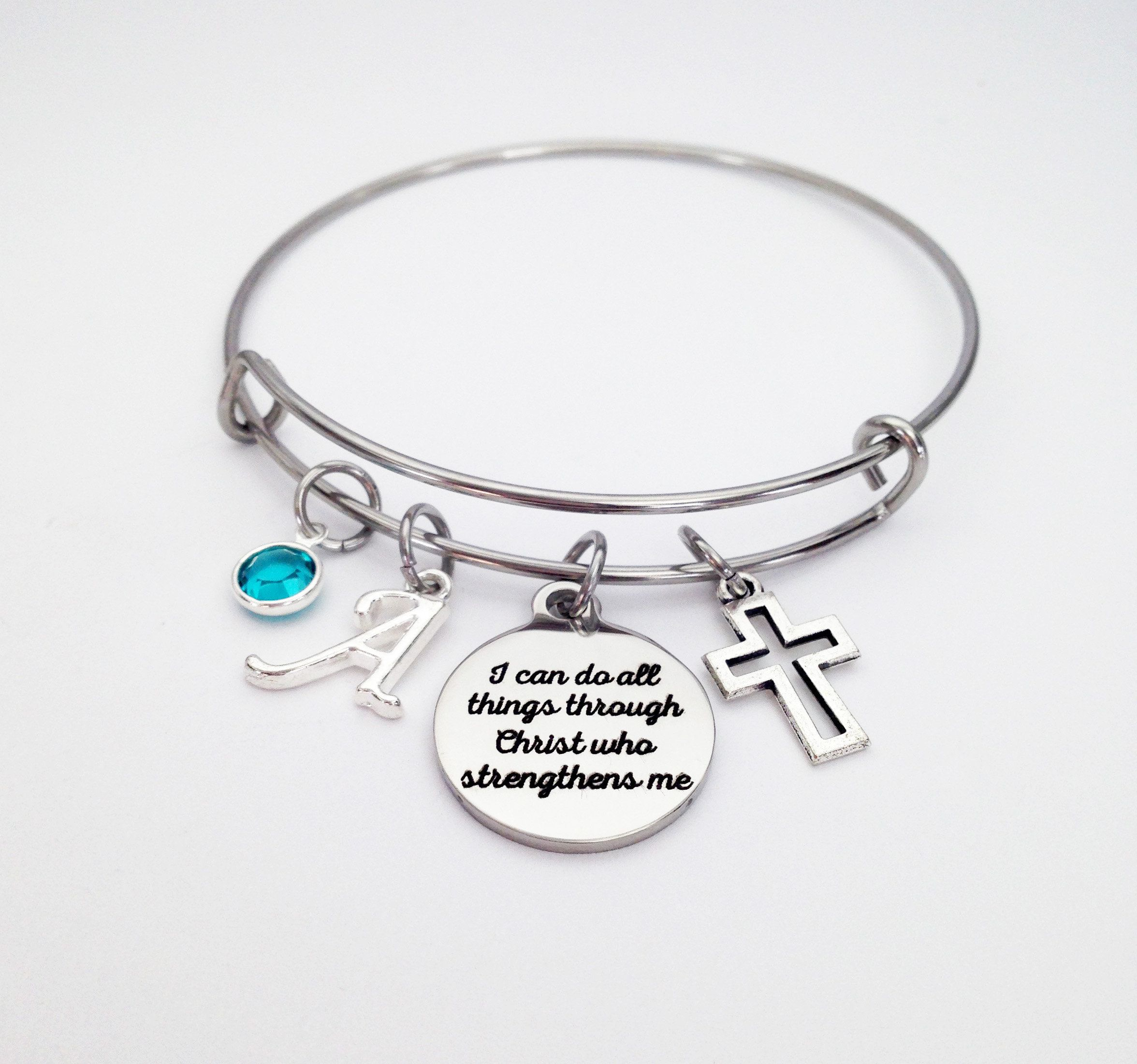Easter gifts for adults faith bracelet christian gifts for women easter gifts for adults faith bracelet christian gifts for women faith gifts negle Choice Image