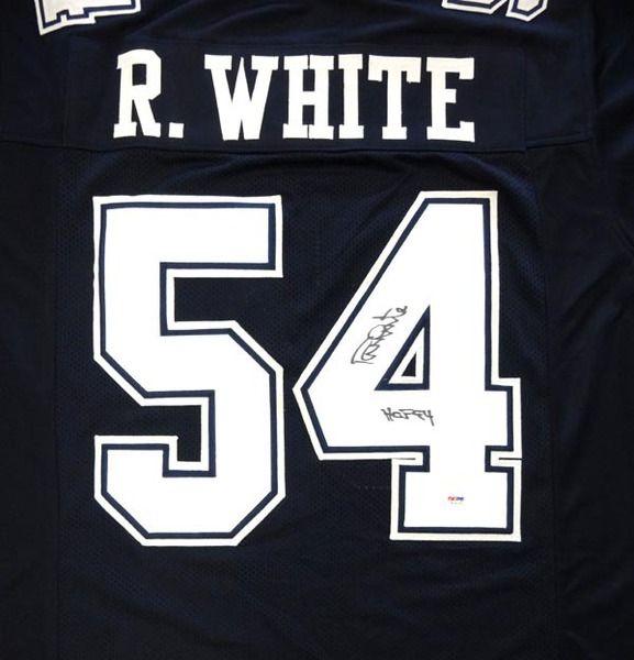 randy white jersey