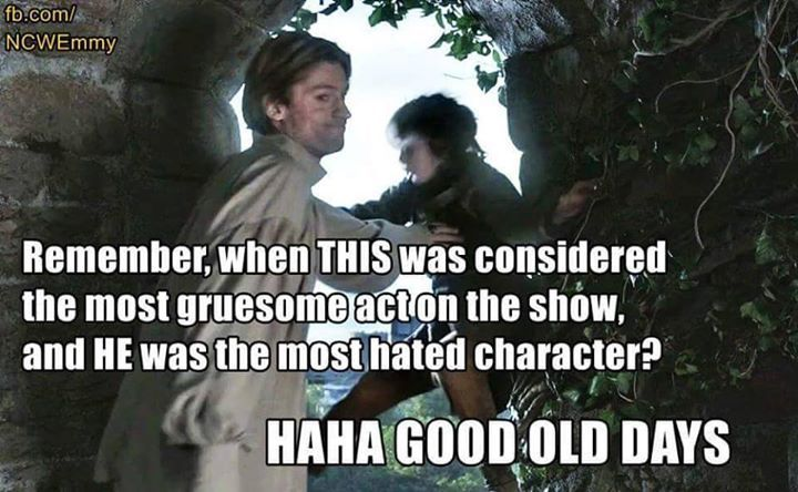 Game Of Thrones Funny Meme Good Old Days Game Of Thrones Funny Got Memes Game Of Thrones Quotes