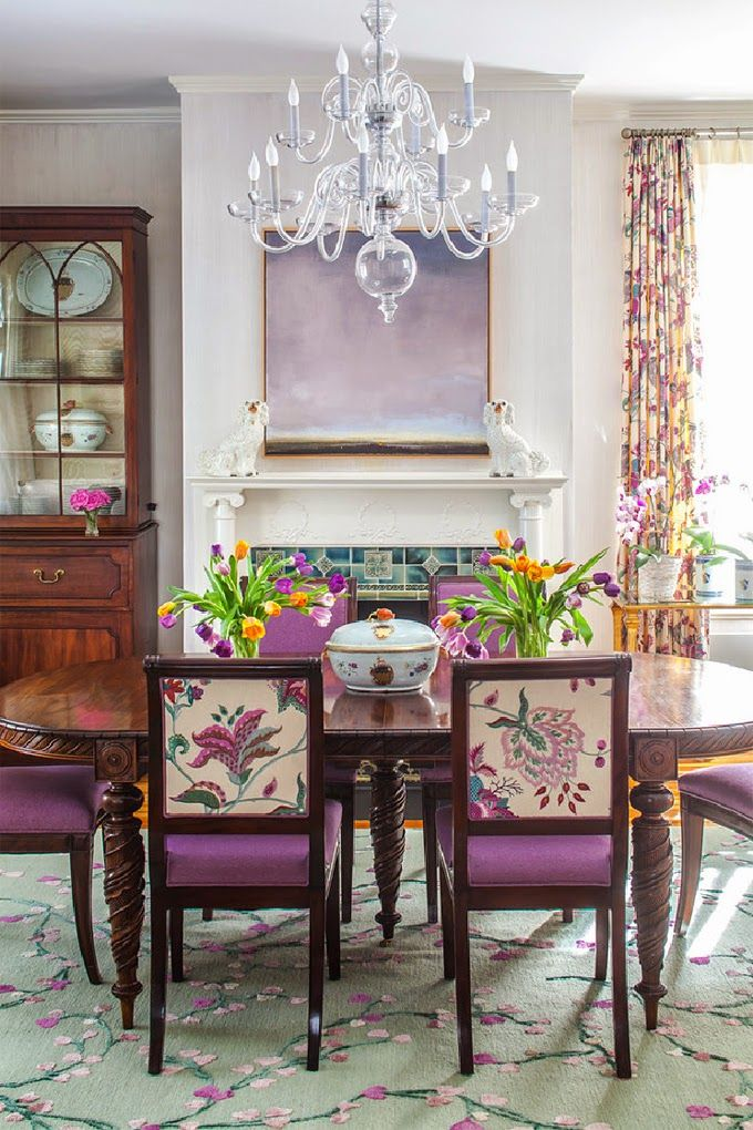 Susan Nelson Interiors Dining Room Decor Dining Room Inspiration Decor