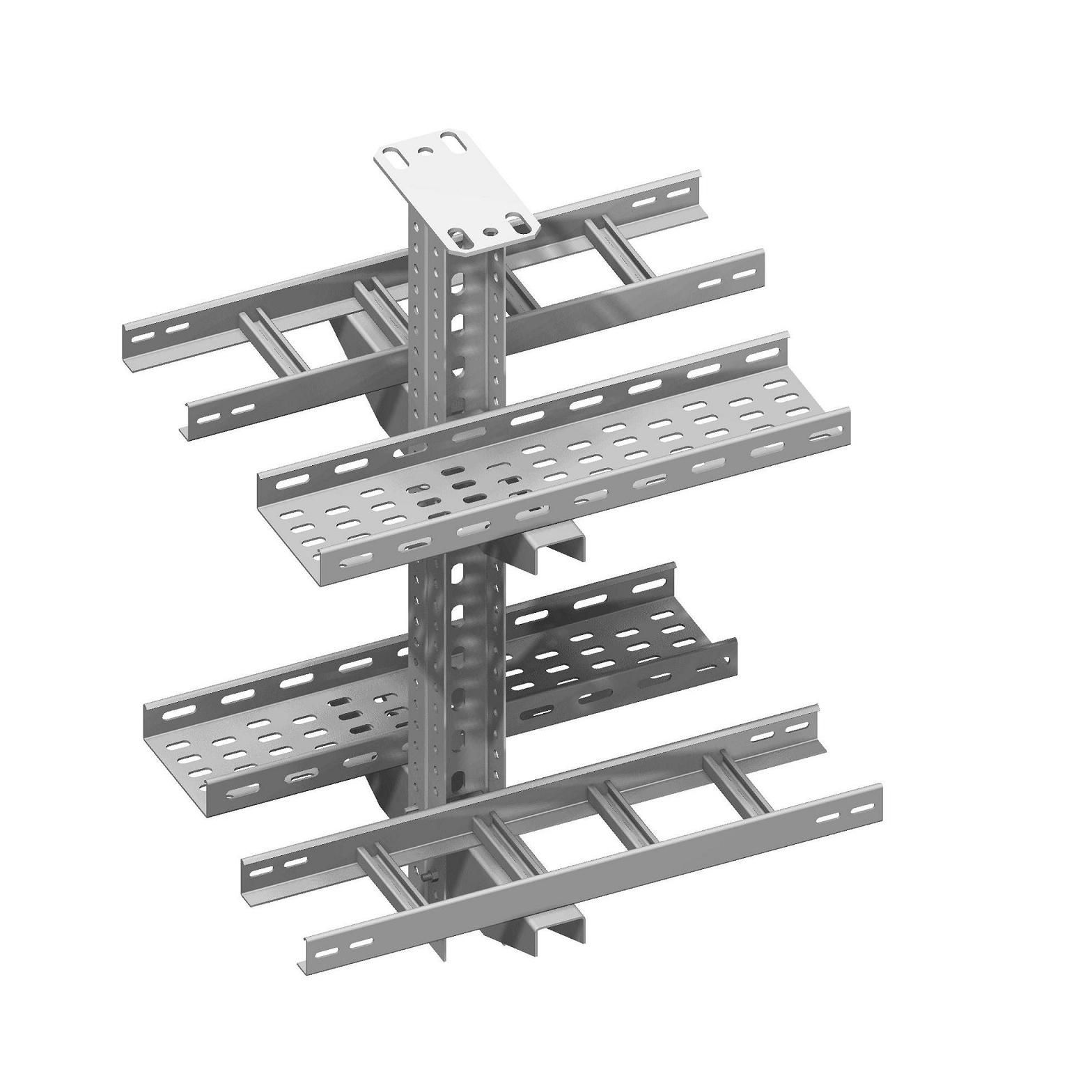 Cable Tray Cable Tray Electrical Panels Electrical Installation