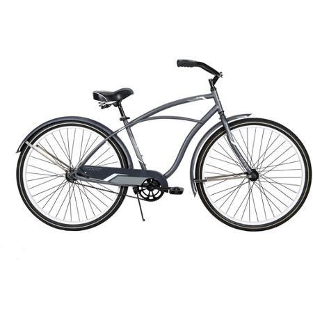29 Huffy Millennial Men S Cruiser Bike Grey Walmart Com Cruiser Bike Bmx Bikes For Sale Bike