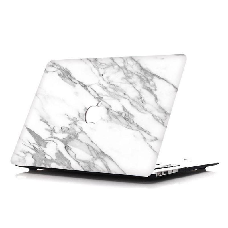 reputable site 5b5bf 527a9 Macbook Case - Milk White Marble | Macbook decals and Case | Macbook ...
