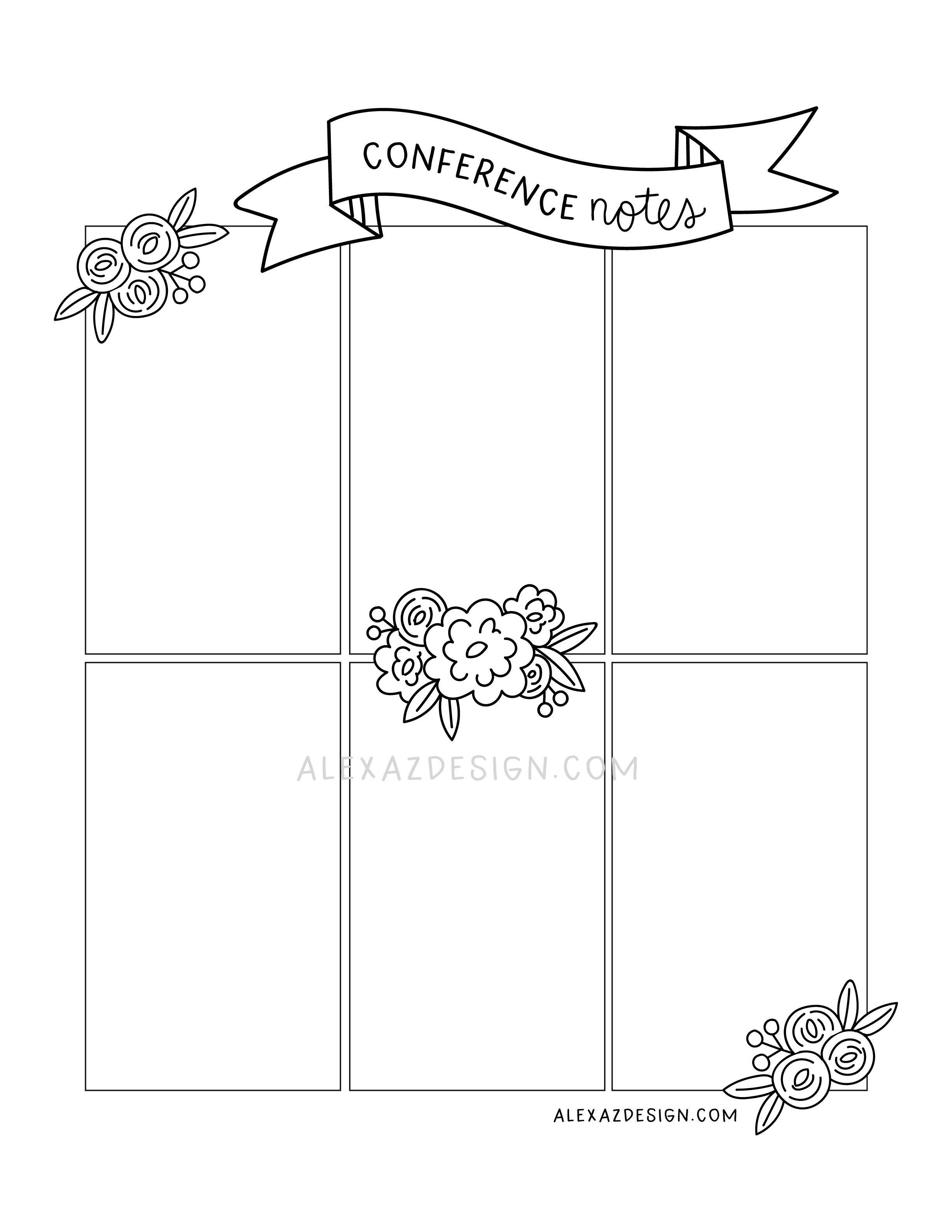 General Conference Coloring Page Printables General Conference Notes General Conference Coloring Pages