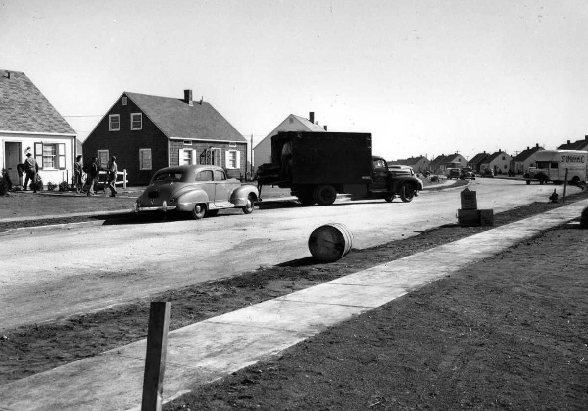 63 Photos Of Li In The 1940s Long Island History Long Island Island