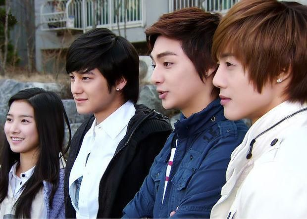 Boys Over Flowers 꽃보다 남자 An Amazing Drama One Of My Favorites In My Top 3 I Love This