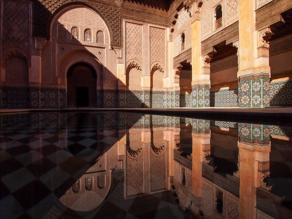 Картинки по запросу things to see in marrakech